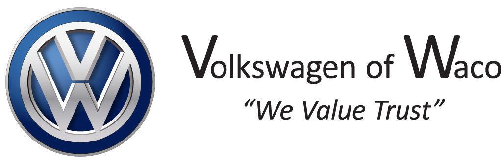 Volkswagen of Waco Logo