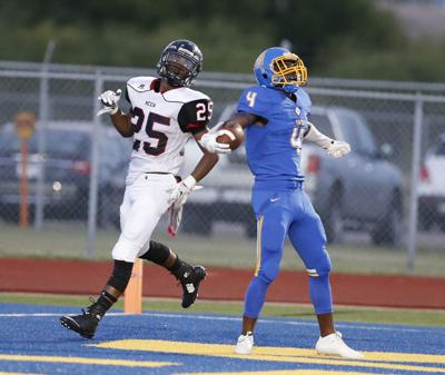 High School Review Dawson Looks To Future After Streak Ending
