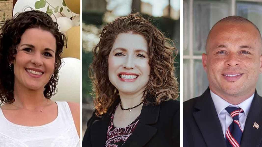 Three challenge incumbent for Waco ISD at-large board seat