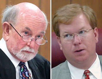 Judges' docket changes show results with more cases cleared | Crime |  wacotrib.com