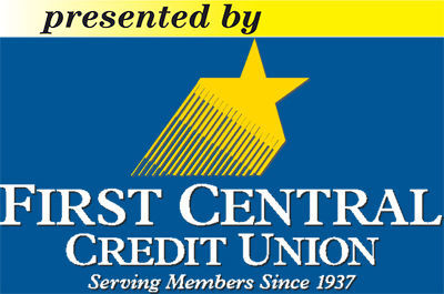 Presented by First Central Credit Union