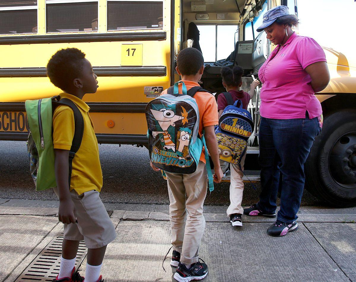 Waco ISD looks to pay bus drivers more with change of