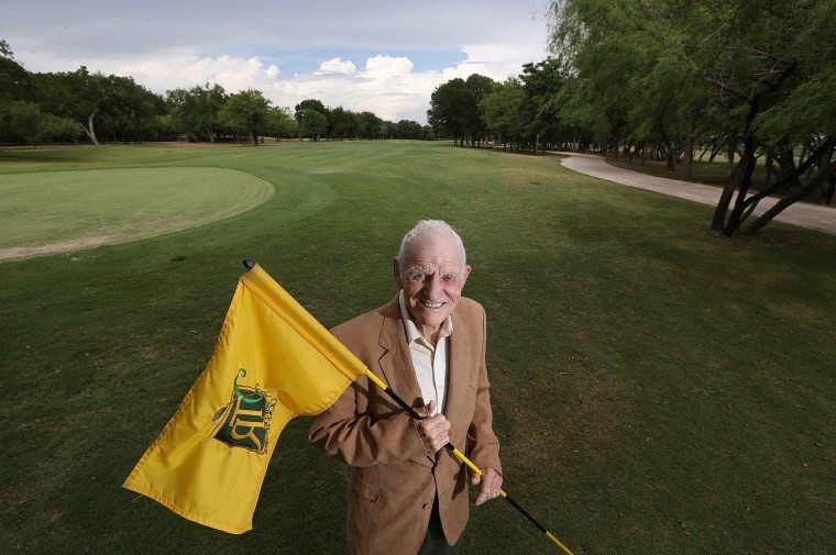 golf richards ra3
