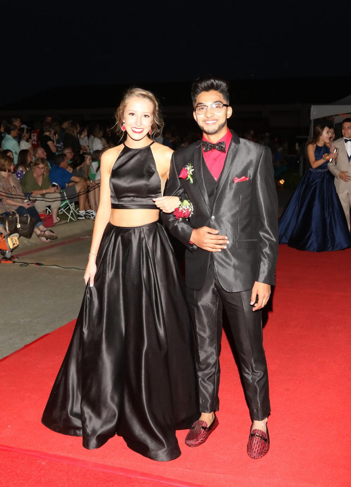 Midway Prom Red Carpet Part 2 May 5 2018 Proms
