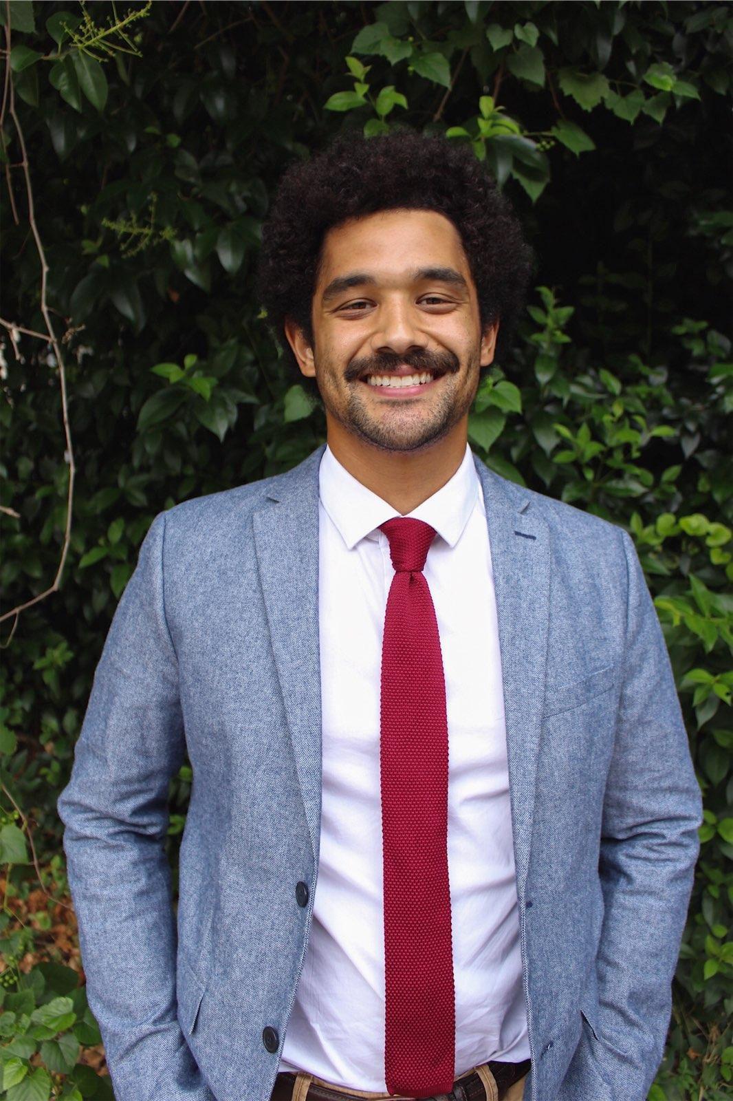 Darius Ewing