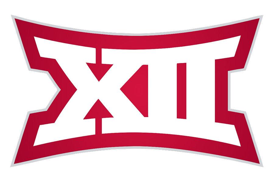 Big 12 xii Logo