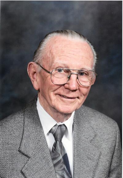 Harry Reed