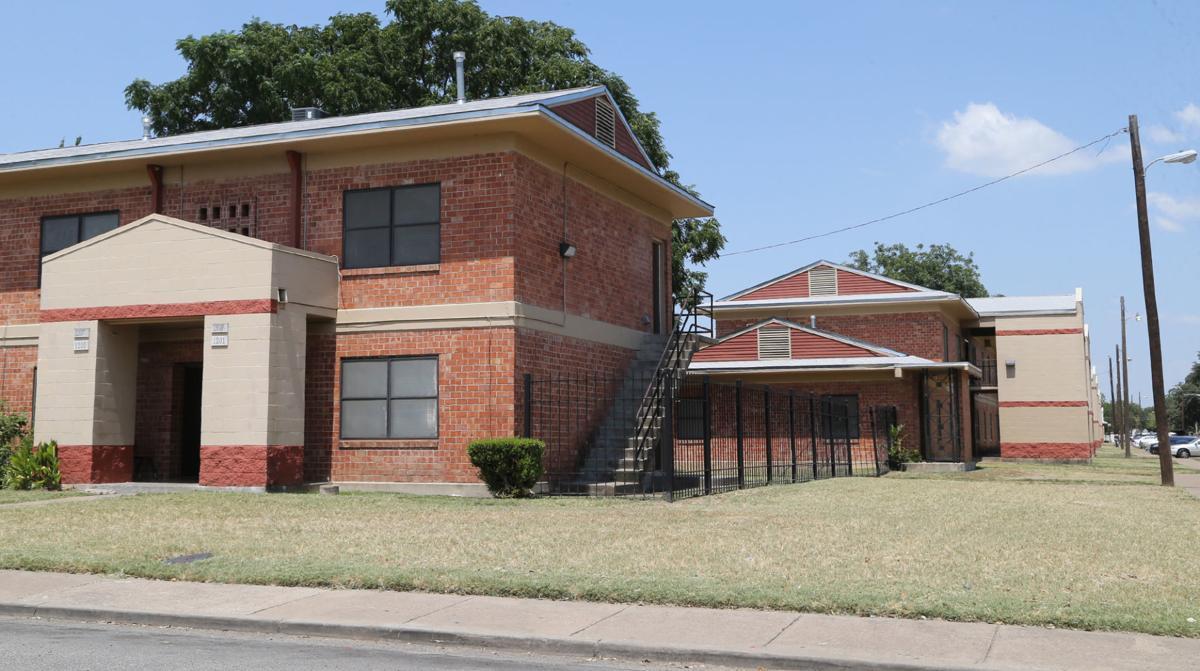Privatization Effort Could Raze Redevelop Some Waco Public Housing