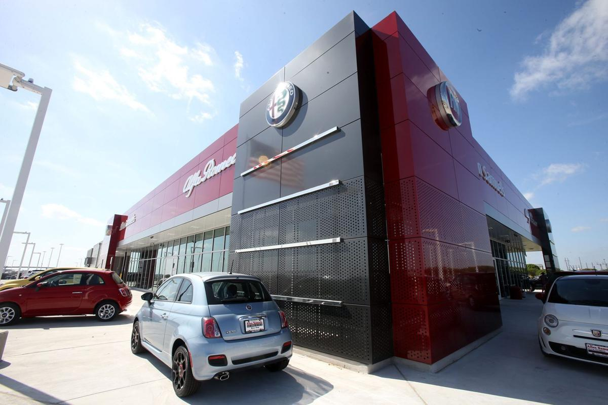 Alfa Romeo dealership opens in Waco | Business | wacotrib.com