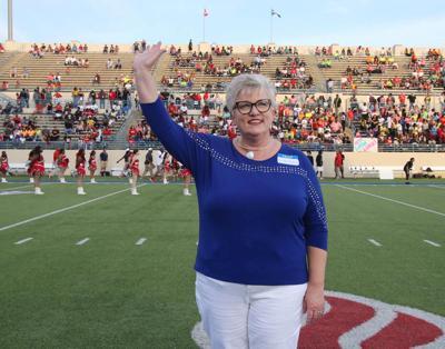 Waco ISD Superintendent Susan Kincannon