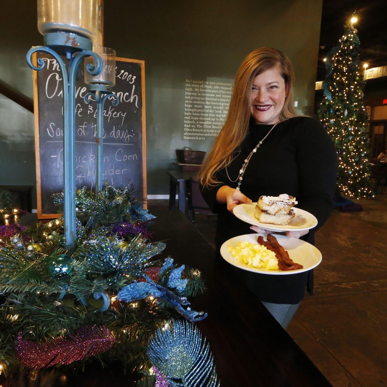 Food Open On Christmas Eve Near Me.Weekend Brunch A Growing Downtown Waco Attraction Business
