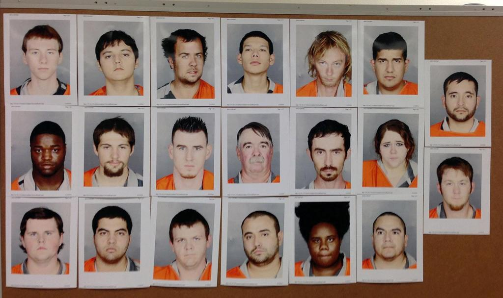 Deputies arrest 71 in county's largest prostitution sting