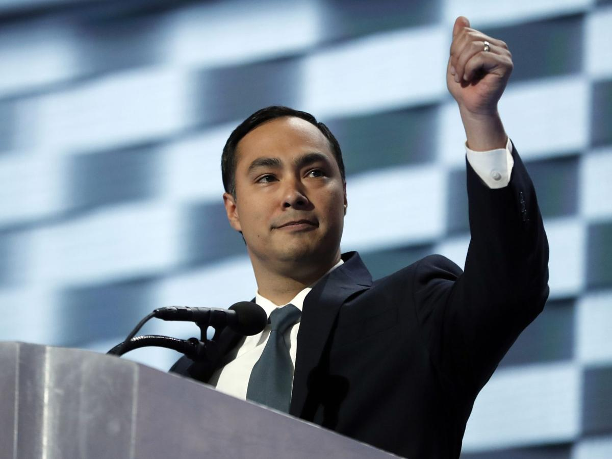Looking ahead on governance, campaigning: Q&A with Texas Democratic Congressman Joaquin Castro