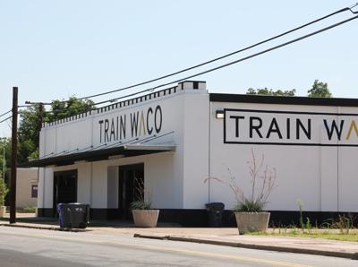 Train Waco (copy)