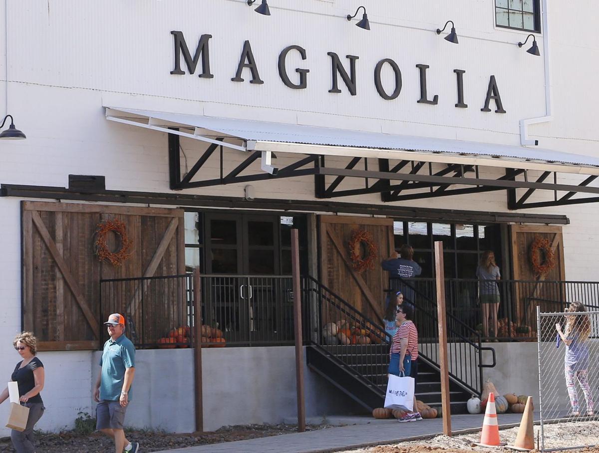 magnolia ra4