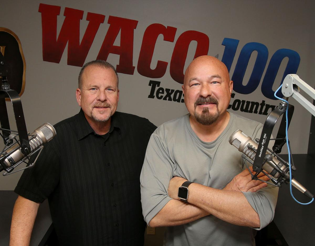 Country radio veterans start 2018 with 25 years at station