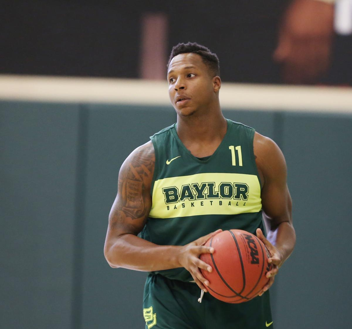 Drew ready to unveil mystery Baylor men's basketball team ...