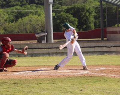 Live Oak baseball