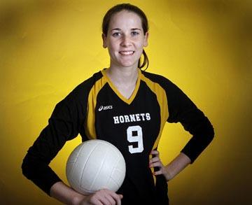 Super Centex Volleyball 2011: Senior made Gatesville a force