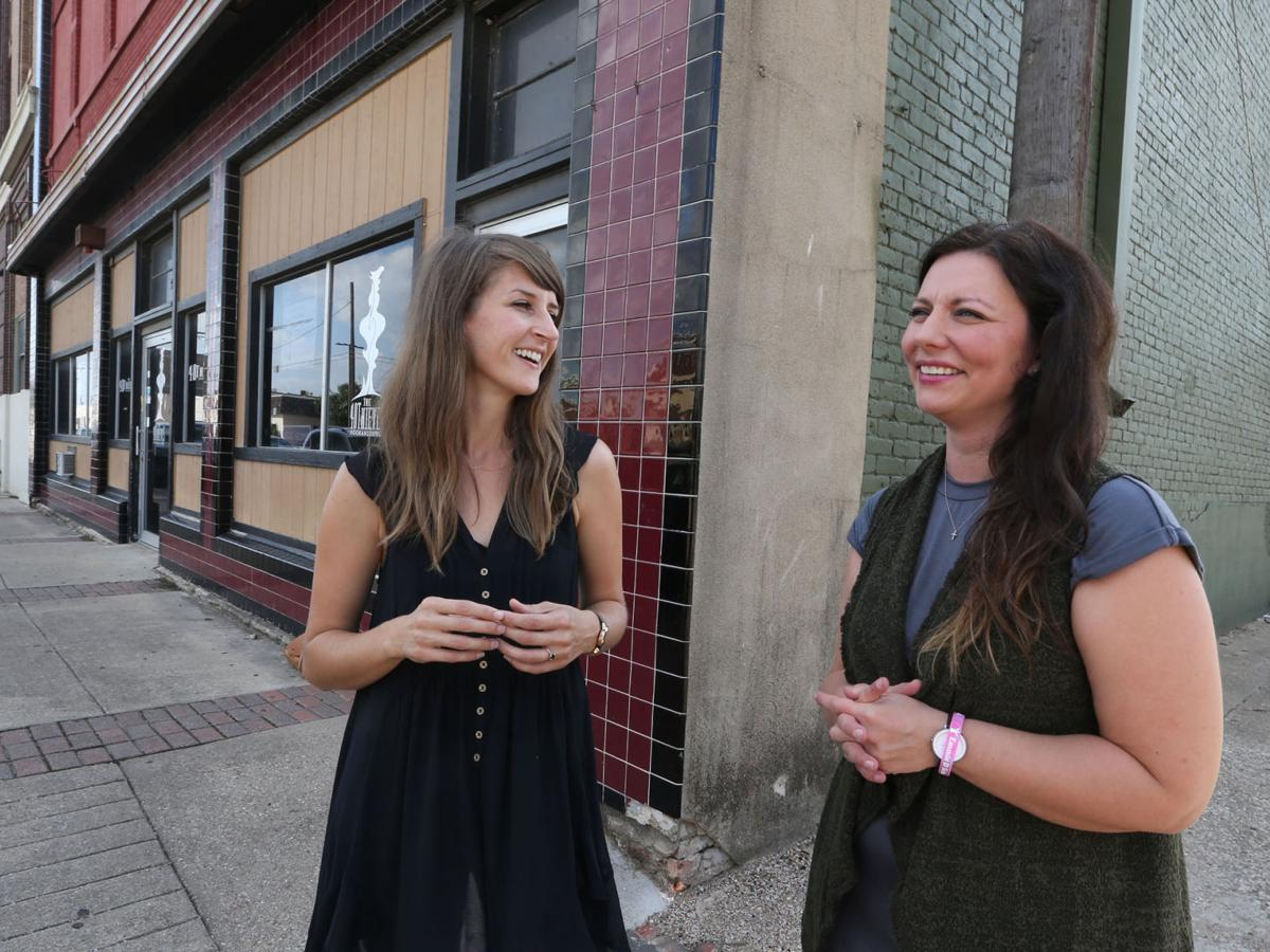 Waco natives planning downtown literary venture with Fabled Bookstore