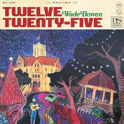 Wade Bowen Christmas album