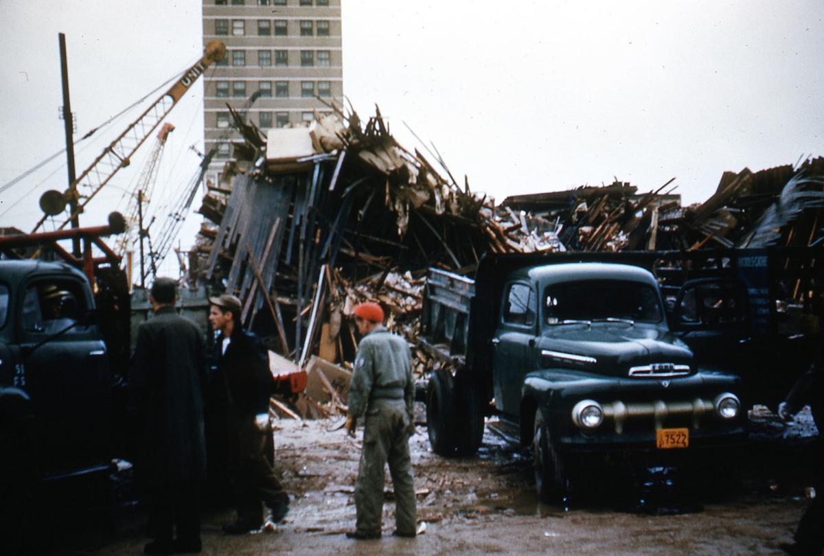Waco Tornado