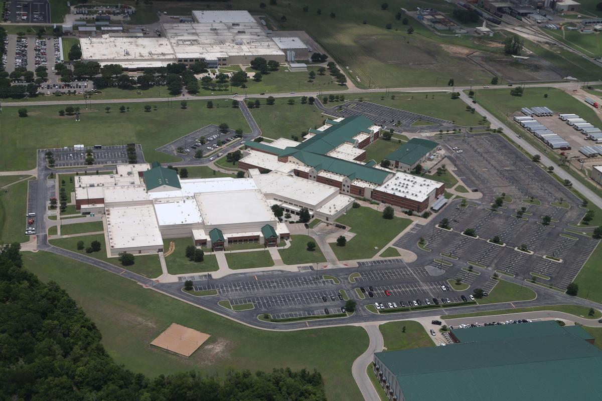 Midway high school (copy)
