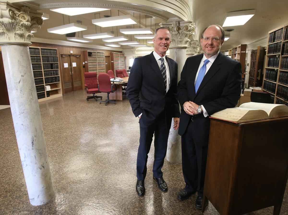 Veterans, mental health courts