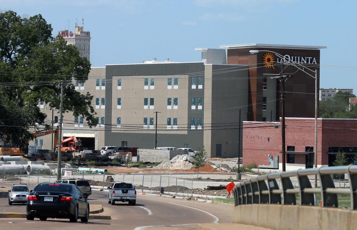 Waco hotels