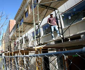 Waco's TIF fund grows, building hope downtown