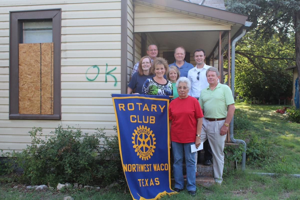 Northwest Waco Rotary Club