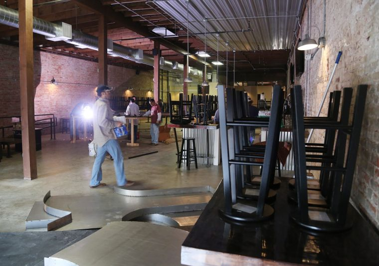 New Tail Lounge Muddle Latest Addition To Downtown Waco