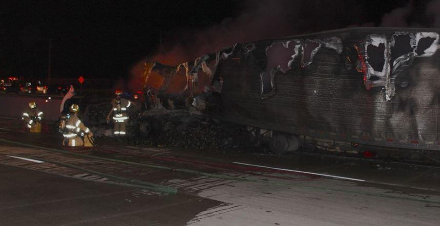 Bruceville-Eddy crash photo 2