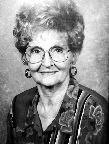 Pankratz, Dorothy Trest