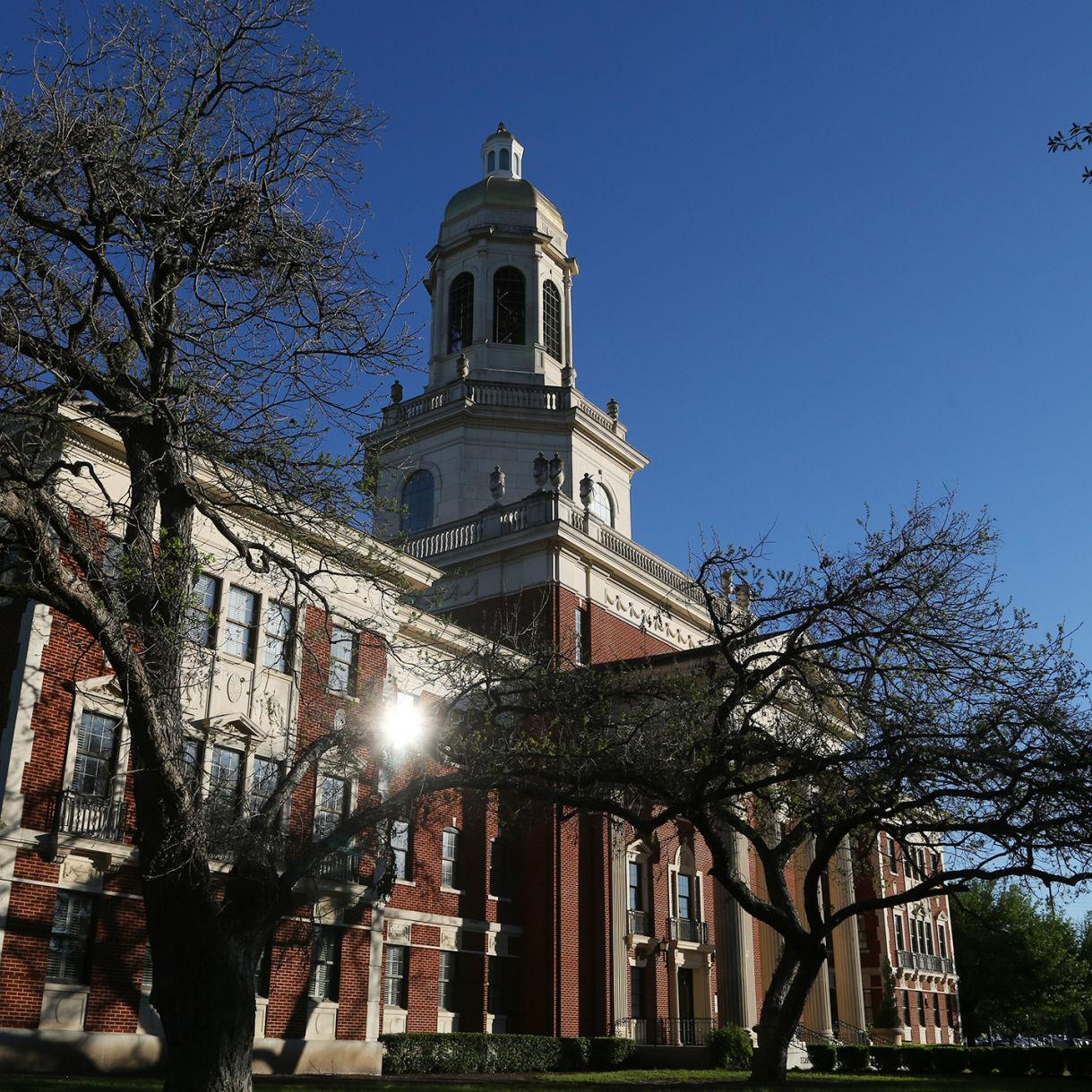 Baylor fraternity, local landlord sued in connection to 2016