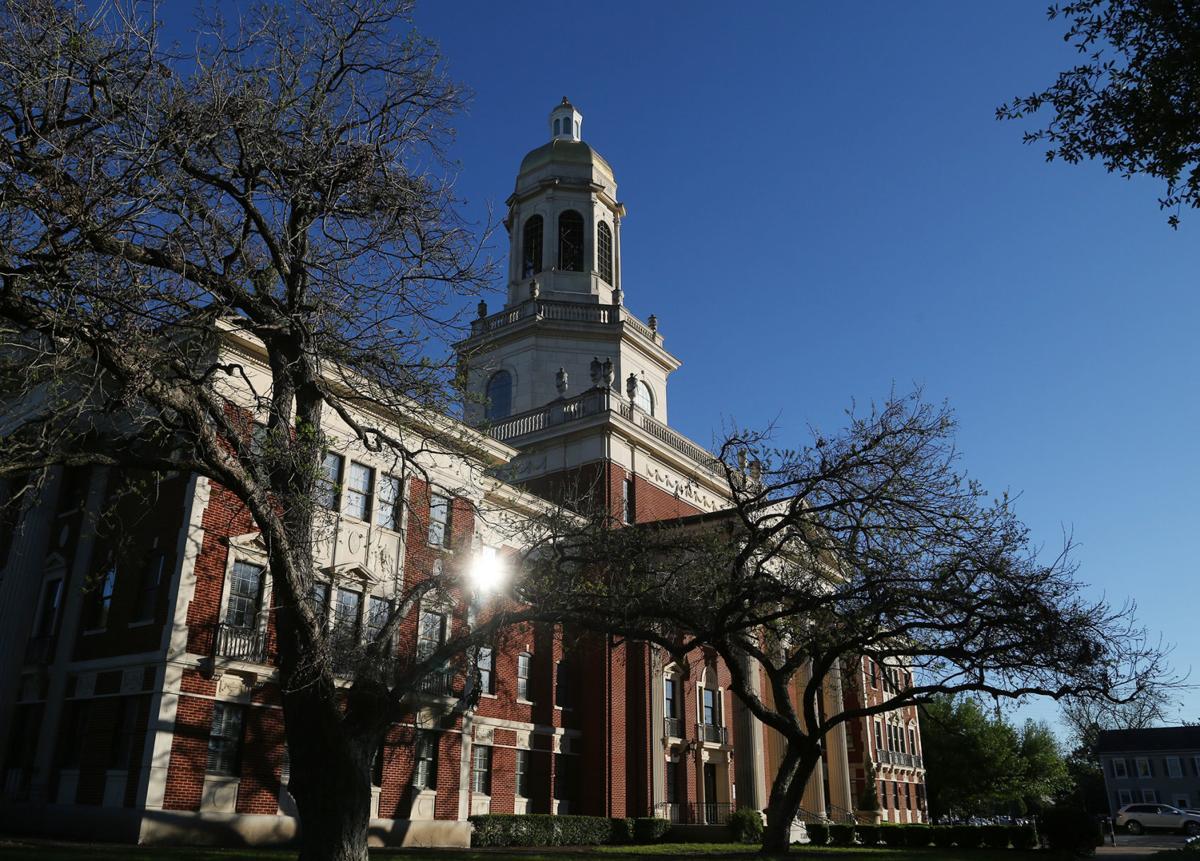 Baylor campus (copy)