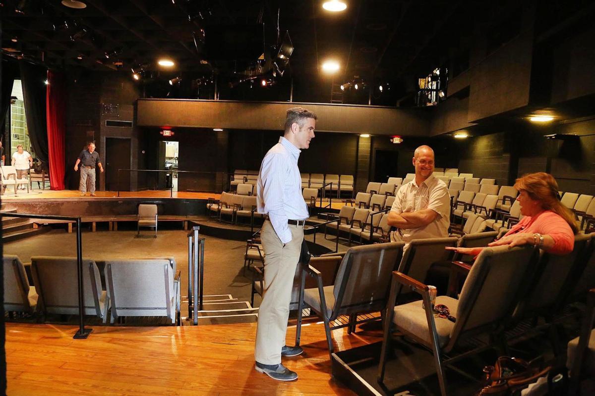 Waco Civic Theatre