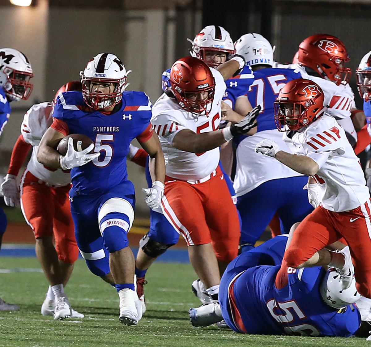 Midway Belton football (copy)