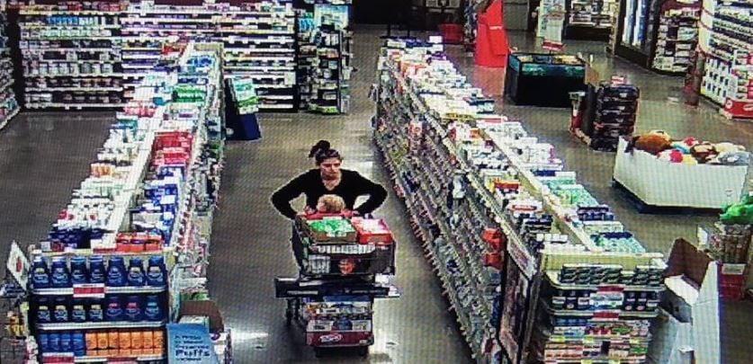 Robinson theft 1