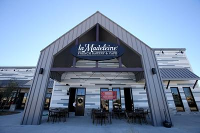 La Madeleine To Open Wednesday In Waco Business Wacotrib Com