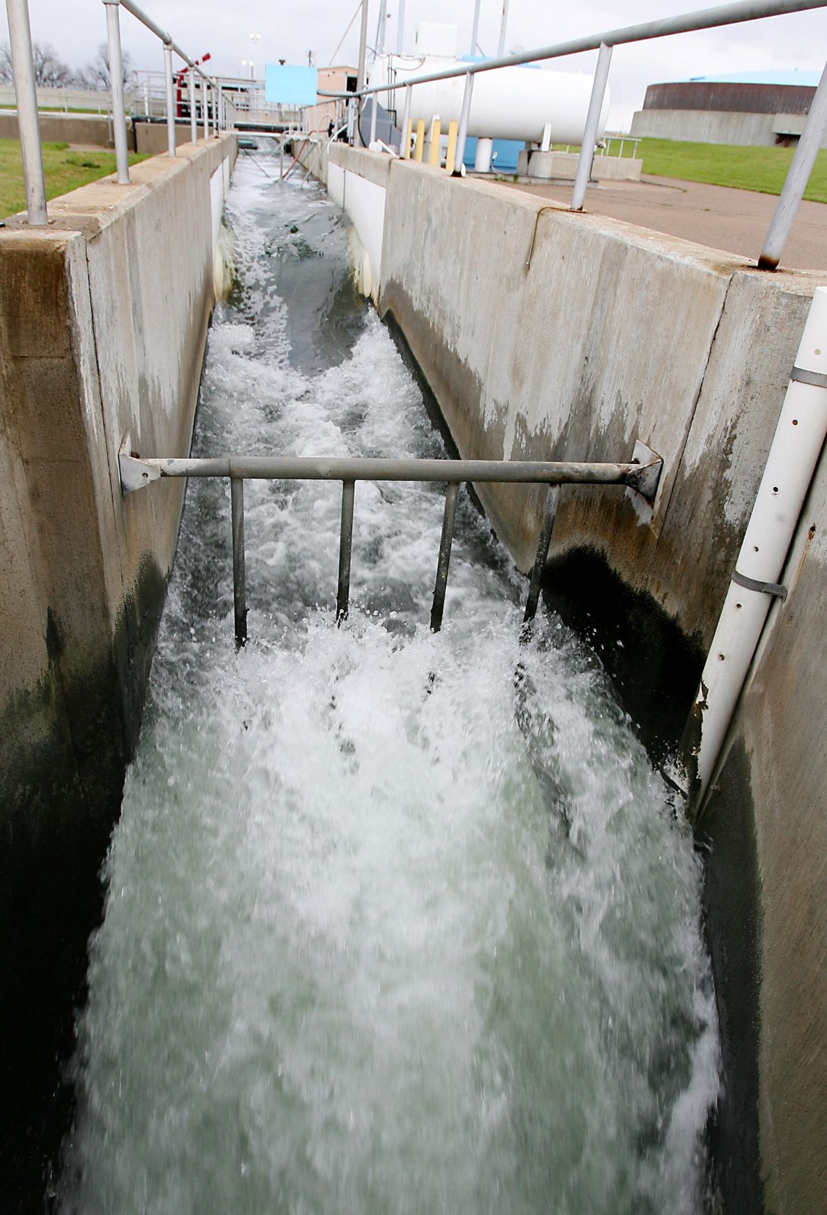 water projects dl81