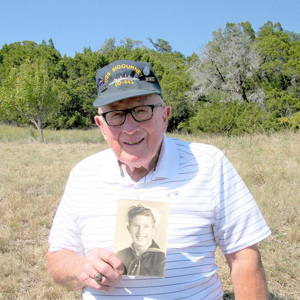 Veterans 09172017 - Bill Loggins