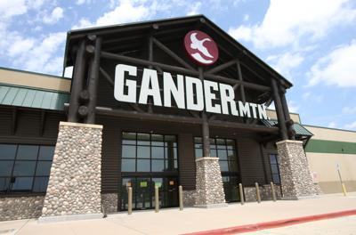 Gander Mountain officially closed