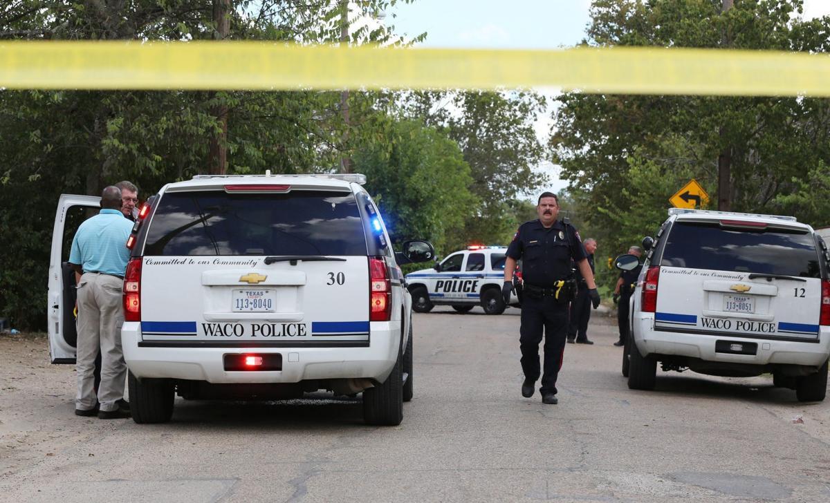 Police arrest suspect in south waco shooting death