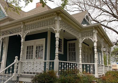 This Is Waco: Historic Homes