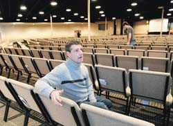 Antioch Community Church planning $11 million expansion   Local