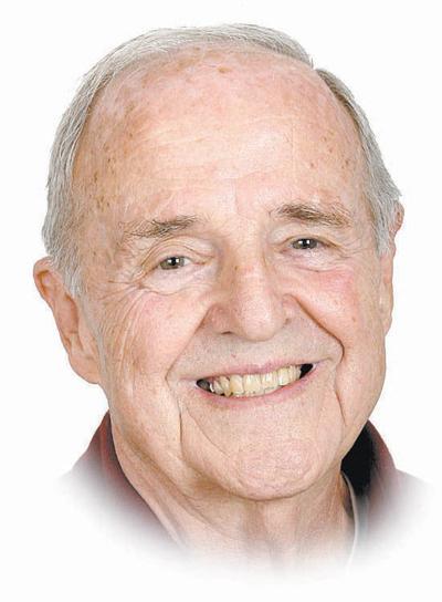 Fred Gehlbach