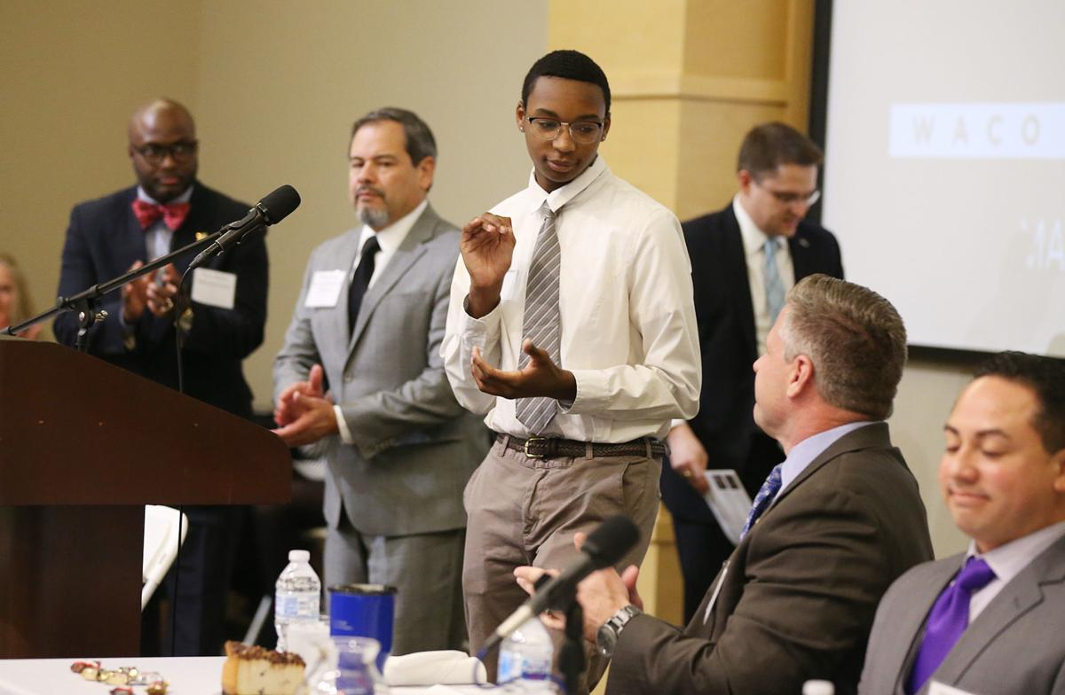 WISD Second Annual Empowerment Summit for Young Men