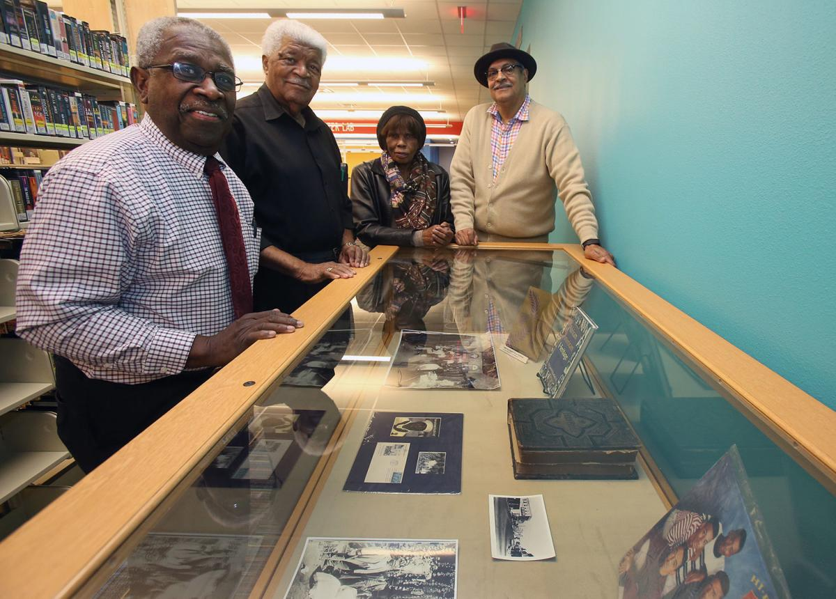 African-American history