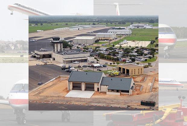 Crafting a blueprint for waco regional airports future city of crafting a blueprint for waco regional airports future malvernweather Gallery